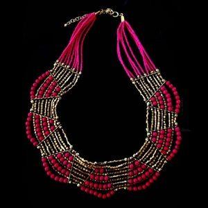 Jewelry - 💋 Beaded necklace