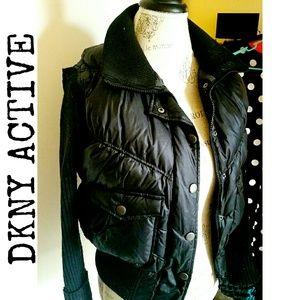 💗 DKNY Puffer Jacket
