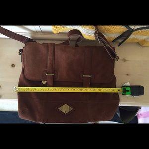 186aea0d00 Rachel Zoe Bags - Messenger Bag - measures 12