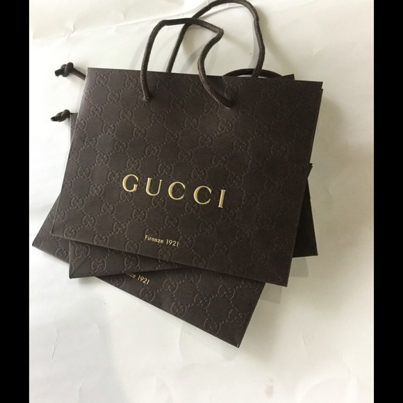 08520477b92 Gucci Other - Gucci Store Bags 💕💕