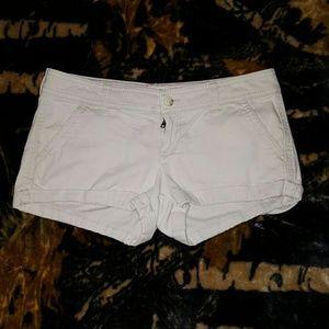 **2/ $20** Sz 3 Hollister Shorts