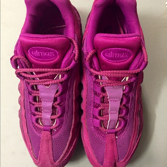 NikeAir Max Climax 95 Sneakers