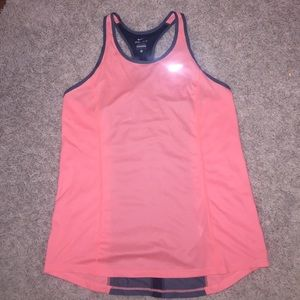 Nike Dry Fit Work Out Tank