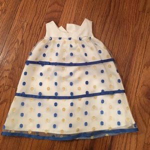 US Angels Other - US Angels Toddler Dress