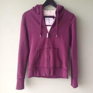 H&M Jackets & Blazers - 🌼 Bundle SALE 🌼 H&M Sweatshirt Zippered Jacket