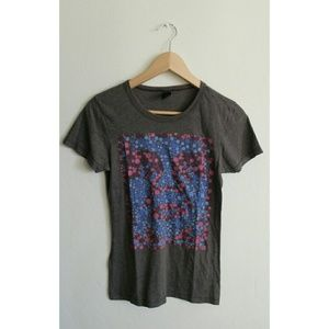 Obey Tops - Obey graphic tee