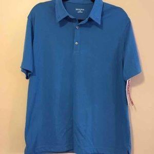 Merona  large polo shirt