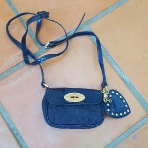 Mulberry for Target crossbody bag