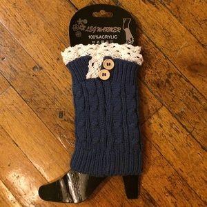 Accessories - Cute legwarmers!