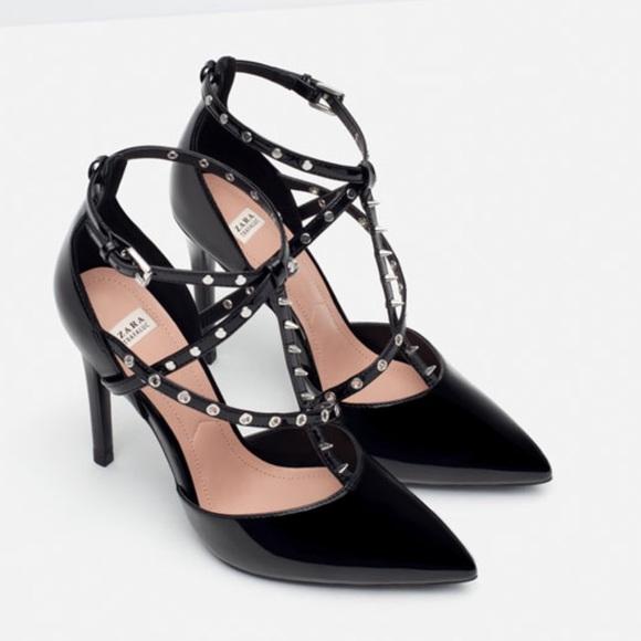Zara Shoes Zara Shoes Poshmark For customer support please refer to @zara_care. poshmark