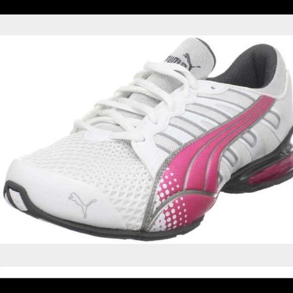 Puma Voltaic 3 Womens Running Shoes