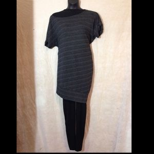 fd4881e181 None Dresses - Women s plus size sweater dress with leggings