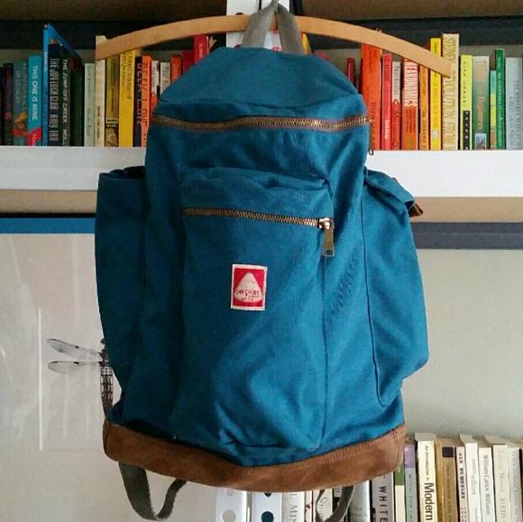74% off Jansport Handbags - Jansport Heritage Hoss from Allison's ...