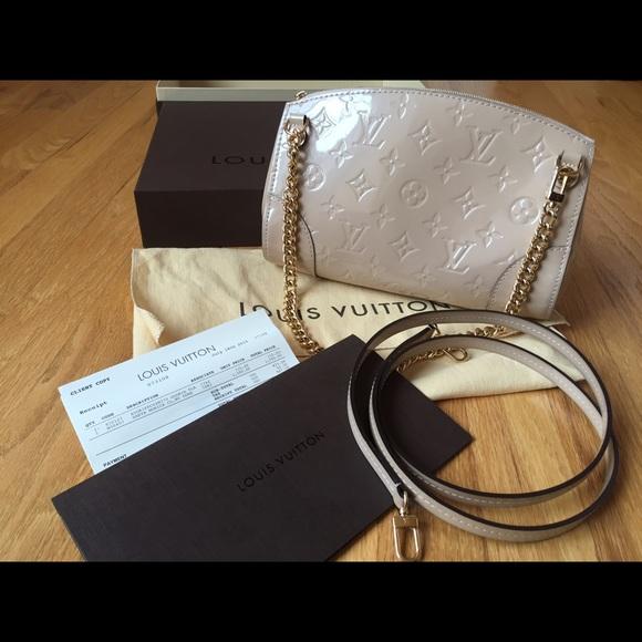 High Quality AUTH Louis Vuitton Santa Monica W/ Receipt