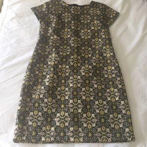 Dresses & Skirts - Nice 60's print dress