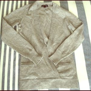 Banana Republic Sweaters - Wool/Cashmere blend Sweater from Banana Republic