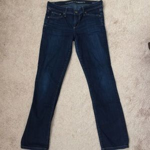 Citizens of Humanity Jeans - Citizens of Humanity Ava Petite Straight Leg Jeans