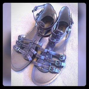 BP. Sandals