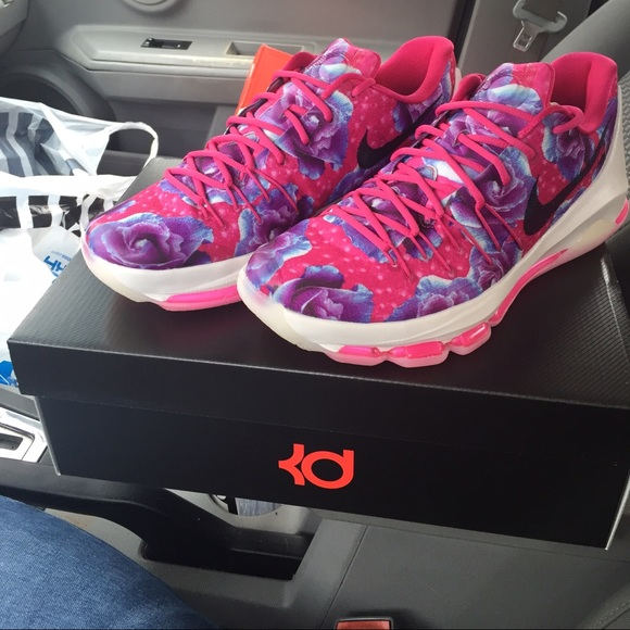 purchase cheap da1d2 f7703 Kd 8 Aunt Pearl NWT