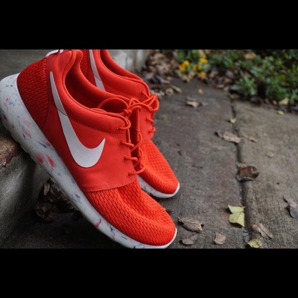 23ccc1f949ba Nike roshe marble run