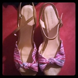 Size 6.5 wedges