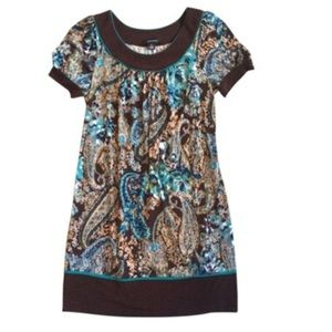 R&M Richards Dresses & Skirts - NWT Paisley Print Dress