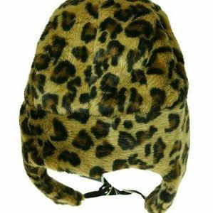 5b78092382777 Nine West Accessories - Nine West Women s Faux Fur Trooper Aviator Hat
