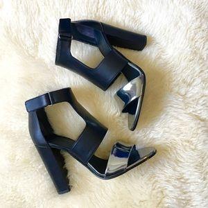 ‼️final sale‼️Vince Aretha Sandals black