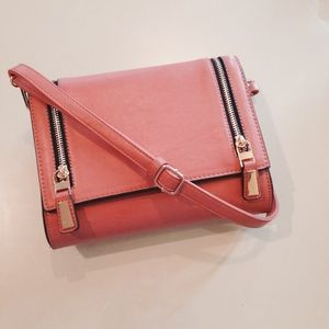 simple structured bag