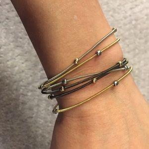 Jewelry - Springy Bead Bracelets