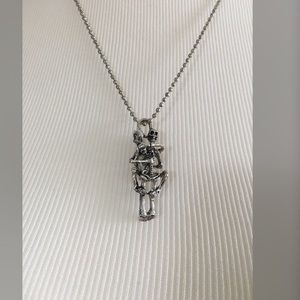 MOMA Jewelry - ETERNAL LOVE pendant