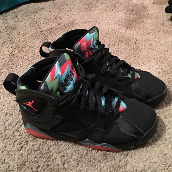 Jordan Shoes   Marvin The Martian 6s