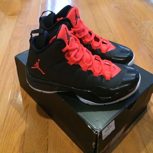 40e8dd8a6e0 Jordan Shoes - Jordan Super.Fly 2 Basketball Shoes