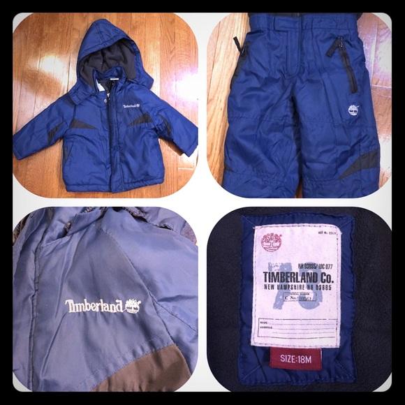 1c1812869 Timberland Jackets   Coats
