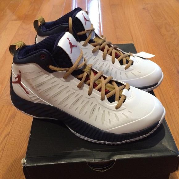 7838666348a6 Jordan Super.Fly Basketball Shoes