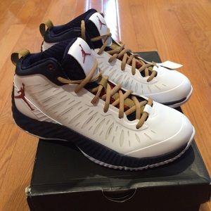 Jordan Other - Jordan Super.Fly Basketball Shoes, Size 6.5 Youth