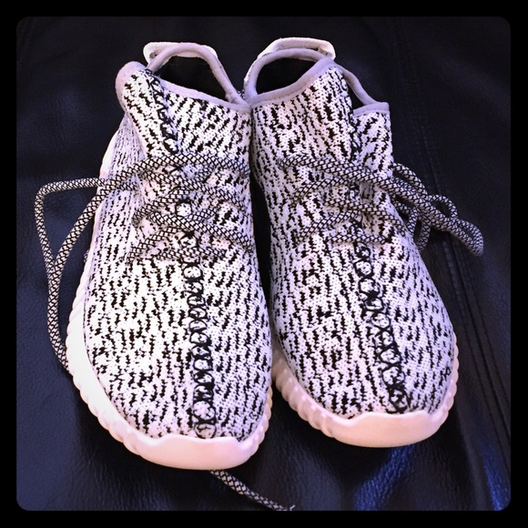 Yeezy Scarpe Adidas Impulso 350 Tortorella Poshmark Numero 65