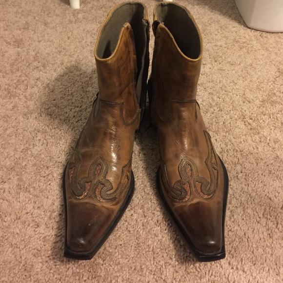 3c0d43e403 ALDO Other - Aldo s Men s Western Boots