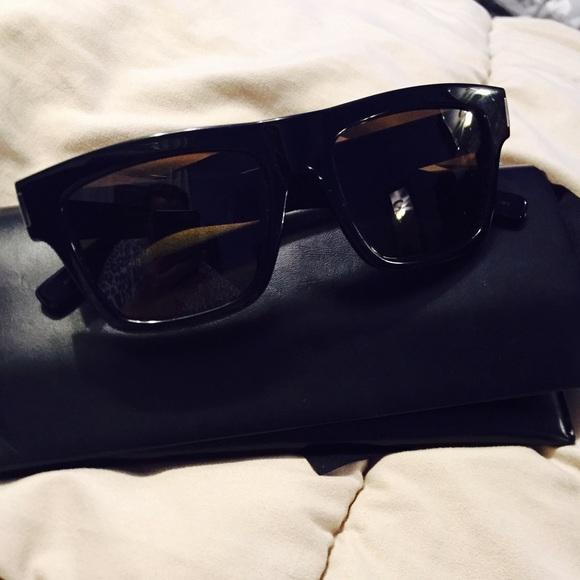 9bb76f8faa5 Authentic saint Laurent bold 5 sunglasses! M 56cbbde101985efb5c07a461