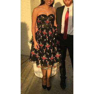 ASOS Dresses & Skirts - Elegant Floral Dress