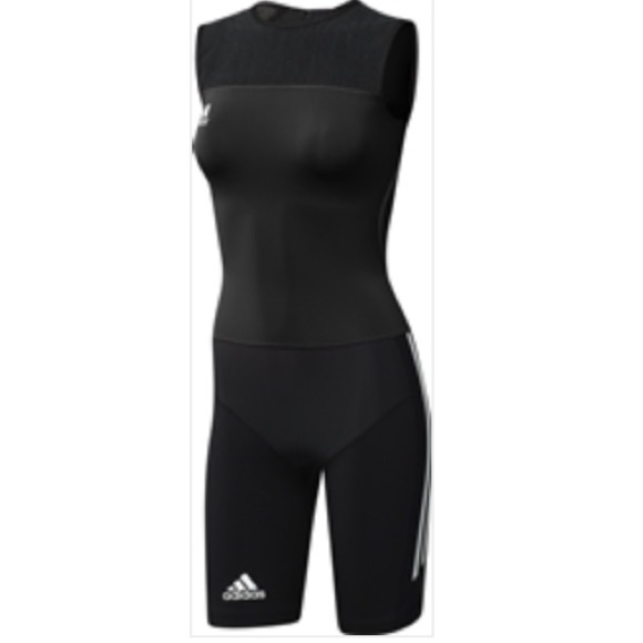 Adidas Pants - Adidas AdiPower Weightlifting Singlet 6dae0dbf9