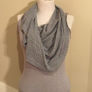Testament Tops - Testament gray cowl neck sleeveless top size XS