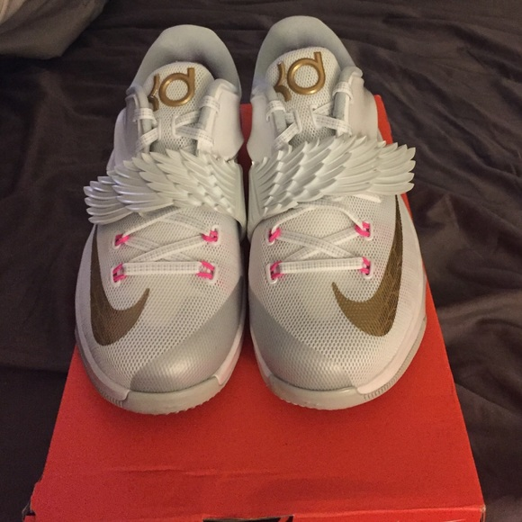 🎀Sold🎀 KD 7 Aunt Pearls Size 7