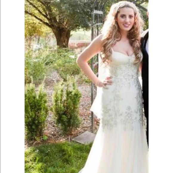 Jenny Packham Dresses | Eloise Gown | Poshmark