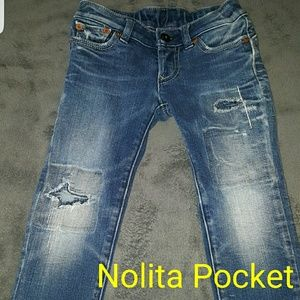 Nolita Pocket