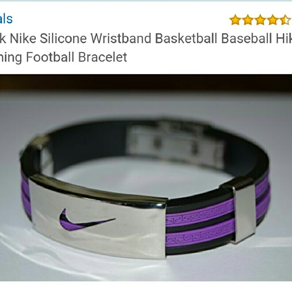 Brand new Nike Bracelet