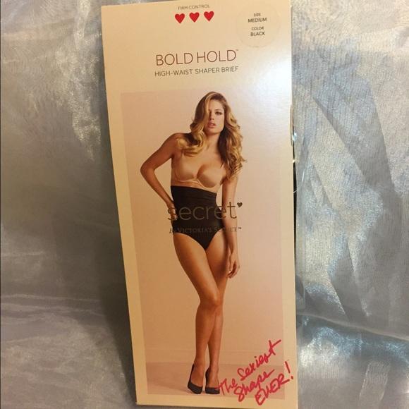 5839ed3f9bcb9 Victoria s Secret High-Waist Shaper Brief