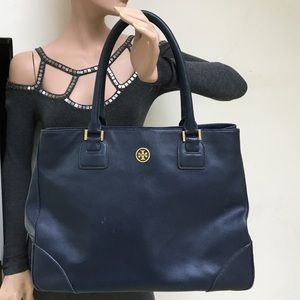 🆑🔴Authentic  Tory Burch Large  Bag