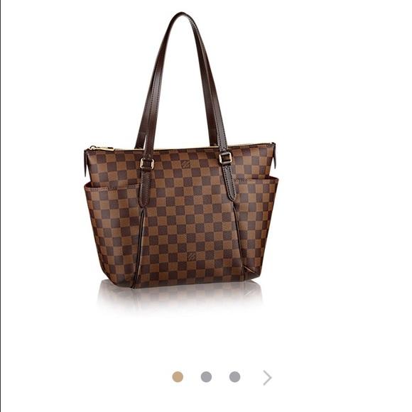 9911b46b1556 Louis Vuitton Handbags - ISO this bag!! Totally PM in DE!