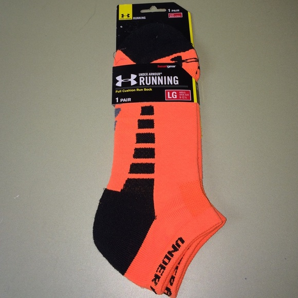 9884f16ab611 Under Armour Accessories | Underarmour Ankle Socks Mens Size 9125 ...